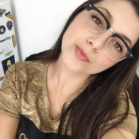 3cf048eaa Oculos Clubmaster Grau - Óculos com o Melhores Preços no Mercado Livre  Brasil