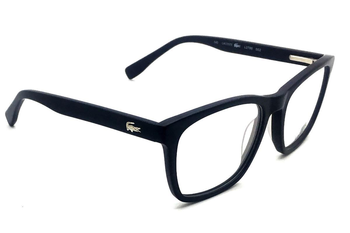 armação oculos grau masculino la l2786 original acetato. Carregando zoom. b21cfe5ba0