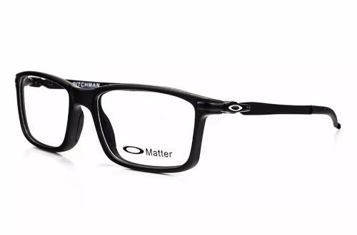 e388cf78be984 Tag  Armação De Oculos De Grau Masculino Oakley Mercadolivre