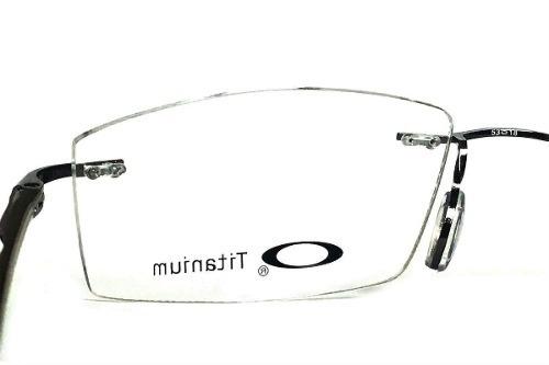 Armação Oculos Grau Masculino Ox3123 Premium Original Semaro - R ... 081fbe456c
