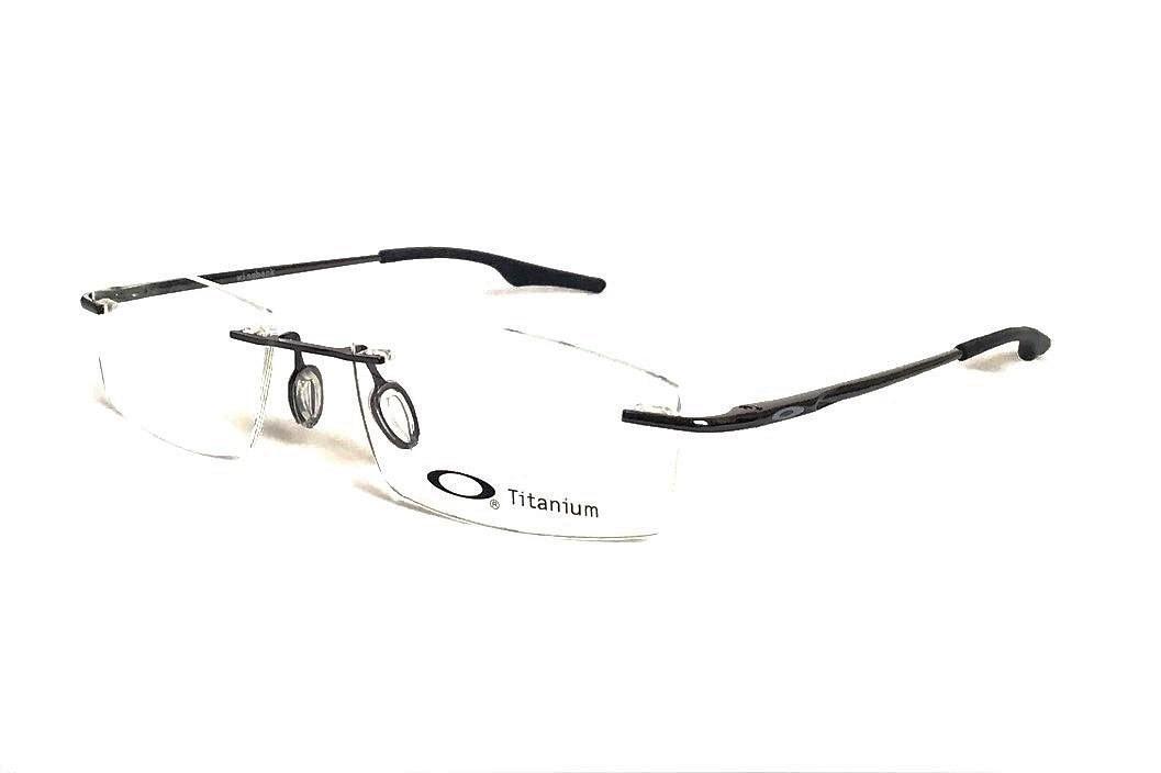 armação oculos grau masculino ox3123 premium original semaro. Carregando  zoom. 0af29c7700