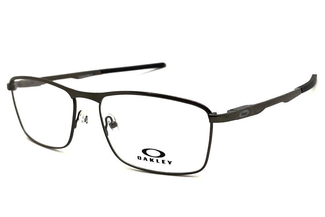 30c815e3c armação oculos grau masculino ox4106 original oferta unica. Carregando zoom.