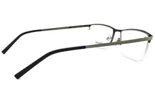 f2ab73ddb Armação Oculos Grau Masculino Titânio Mormaii Original - R$ 132,00 ...