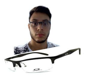88f287faf Oculos De Grau Oakley Keel 3122 01 - Óculos no Mercado Livre Brasil