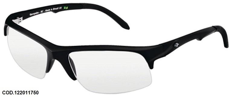 07e411534b02a Armação Oculos Grau Mormaii Itapuã 1 122011750 Preto Fosco - R  179 ...