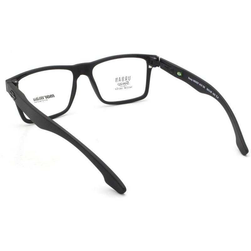 armação óculos grau mormaii swap m6057ace56 preto polarizado. Carregando  zoom. afd4dfca47