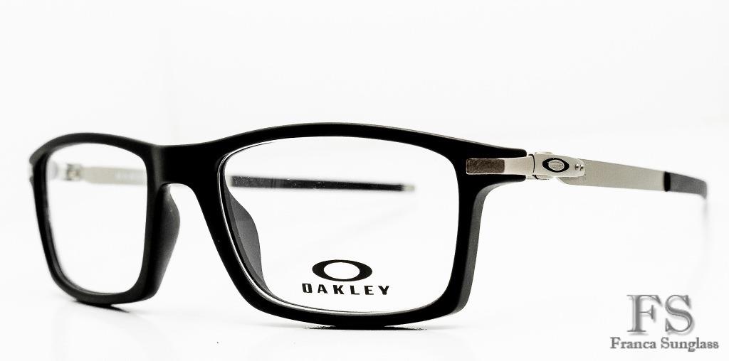 d5572c581e3a9 armação óculos grau oakley casual acetato masc frete grátis. Carregando zoom .