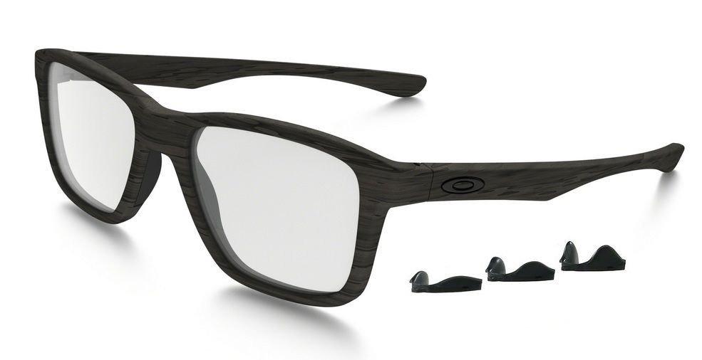 armação oculos grau oakley trim plane ox8107 0353 woodgrain. Carregando  zoom. fff3cd1e04