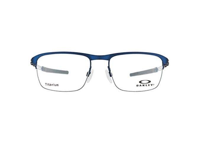 97bd9ba7b Armação Oculos Grau Oakley Truss Rod 0.5 Titanio Ox5123 0352 - R$ 229,00 em  Mercado Livre