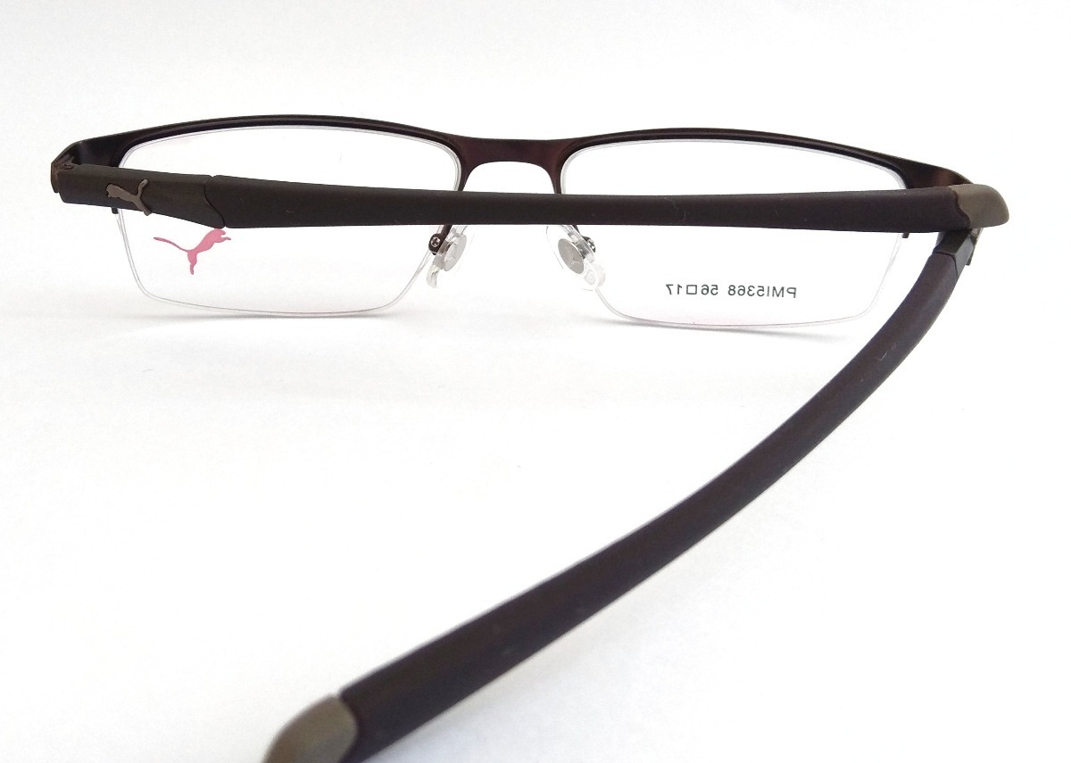 261c4d62b82e5 armação óculos grau puma a promoção promoção brinde leve. Carregando zoom.