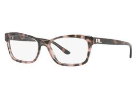 07a92cd27 Oticas Carol Oculos De Grau Ralph Lauren - Óculos no Mercado Livre Brasil