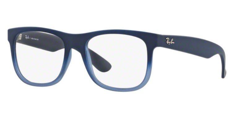 Armação Oculos Grau Ray Ban Ennio Rb7057l 5669 Lente 54mm - R  329 ... c662c3731e