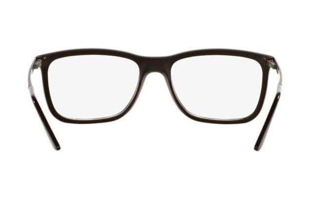 Armação Oculos Grau Ray Ban Rb7061l 5413 Lente 54mm Marrom - R  229 ... 22a3949401