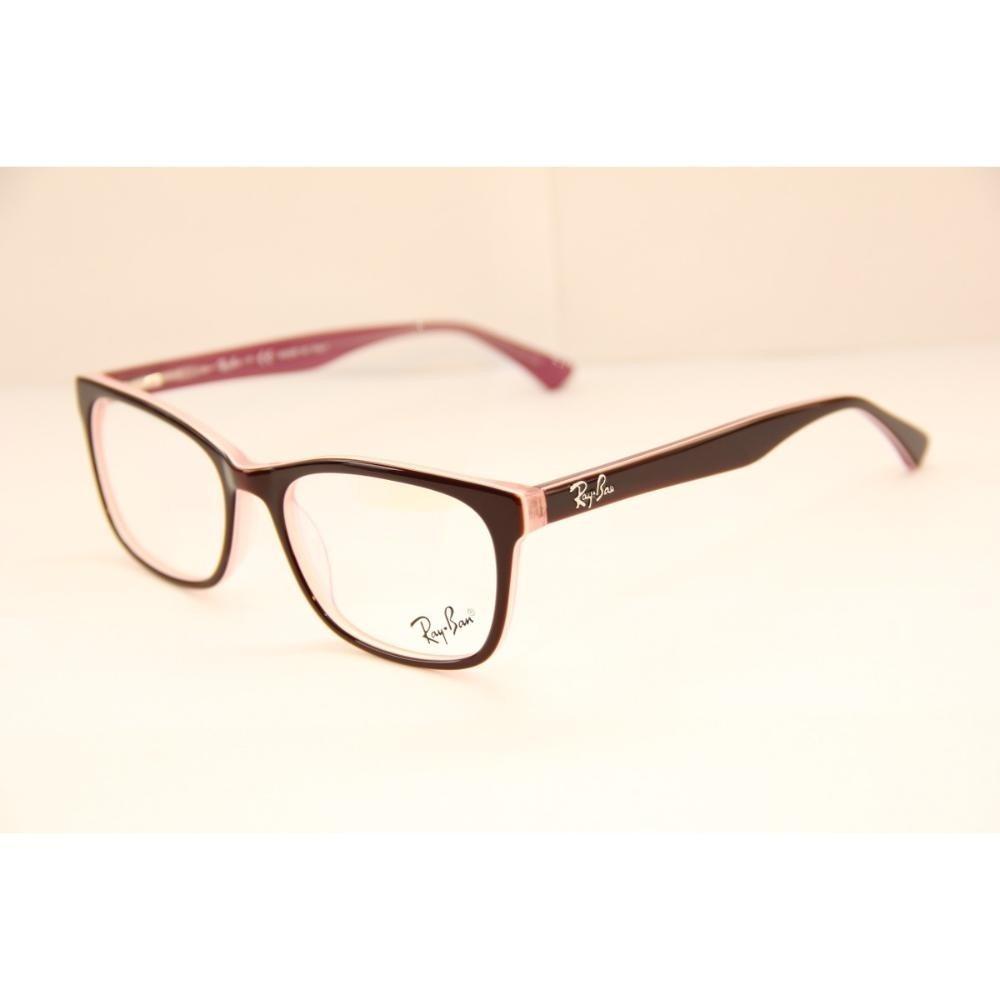 armação oculos grau rayban 5115 feminino masculino. Carregando zoom. aa92c3aadb