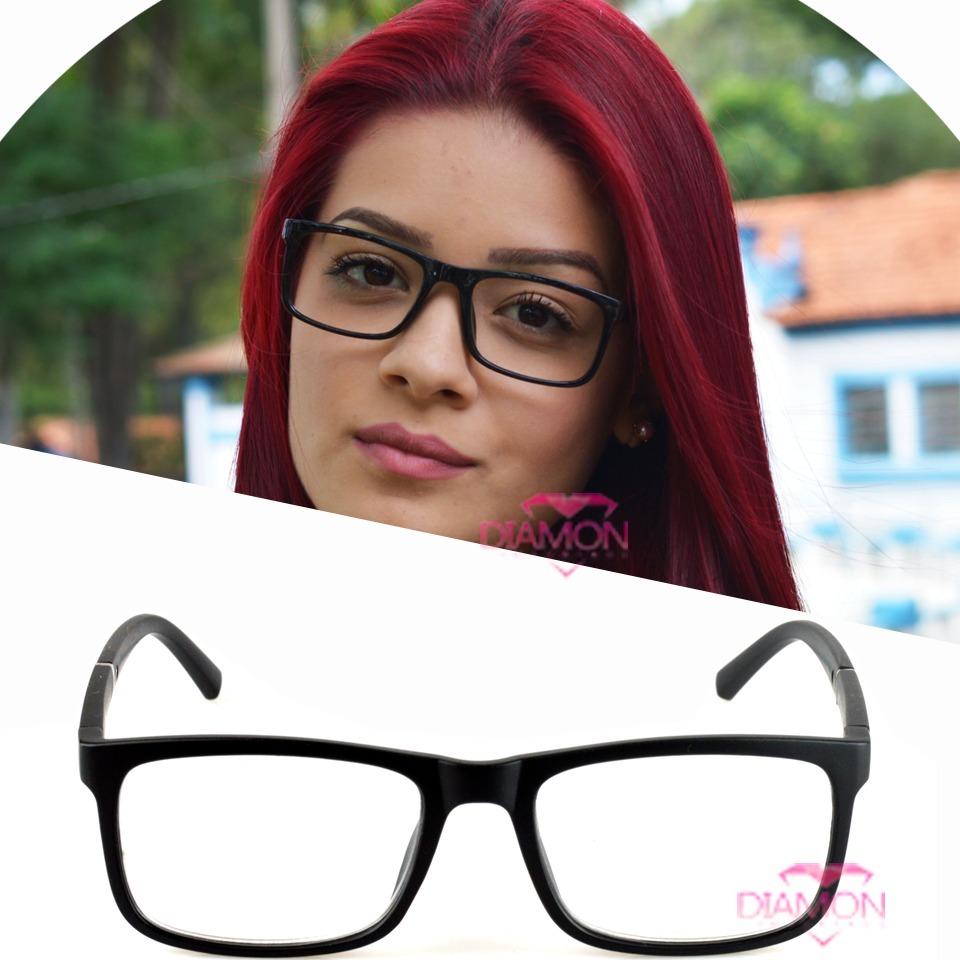 armação óculos grau rayban quadrado masculino feminino 5001. Carregando  zoom. 492bb78a70