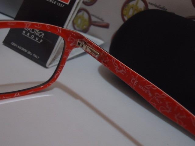 5574e6767 ray ban wayfarer vermelho e preto