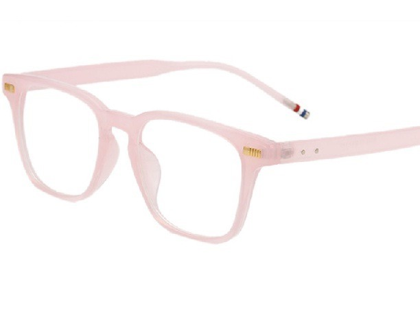 Armação Oculos Grau Rosa Feminino Acetato,rosa.. - R  40,00 em ... 00c05bdd22