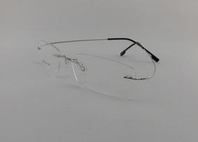 07498e5e1 Oculos Minima Titanium - Óculos no Mercado Livre Brasil