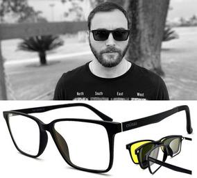 c902e96fe Oculos Levis Masculinos Mod Ls103 - Óculos no Mercado Livre Brasil