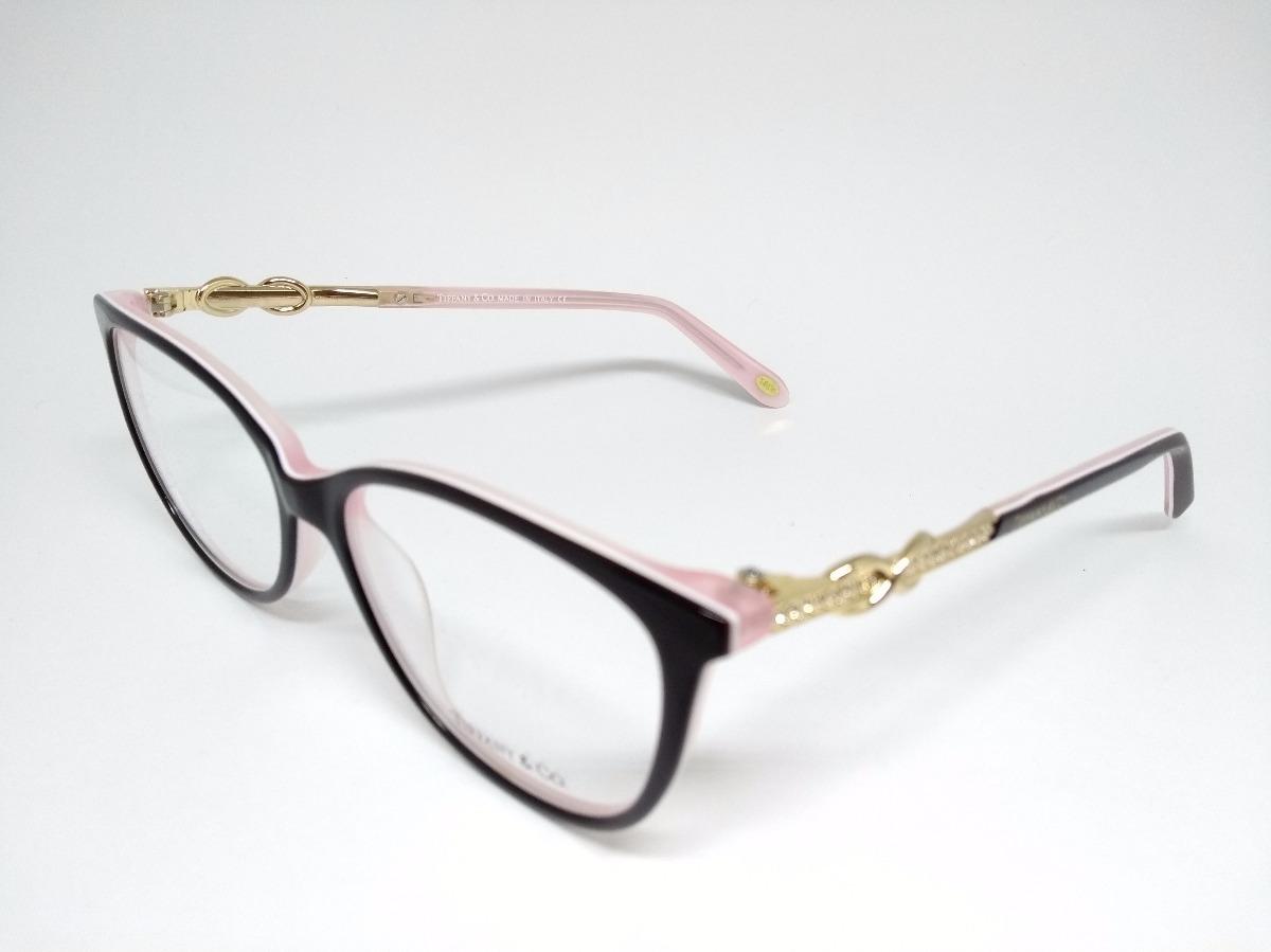 0d2c830bbd1af armação óculos grau tiffany   co. feminino acetato. Carregando zoom.