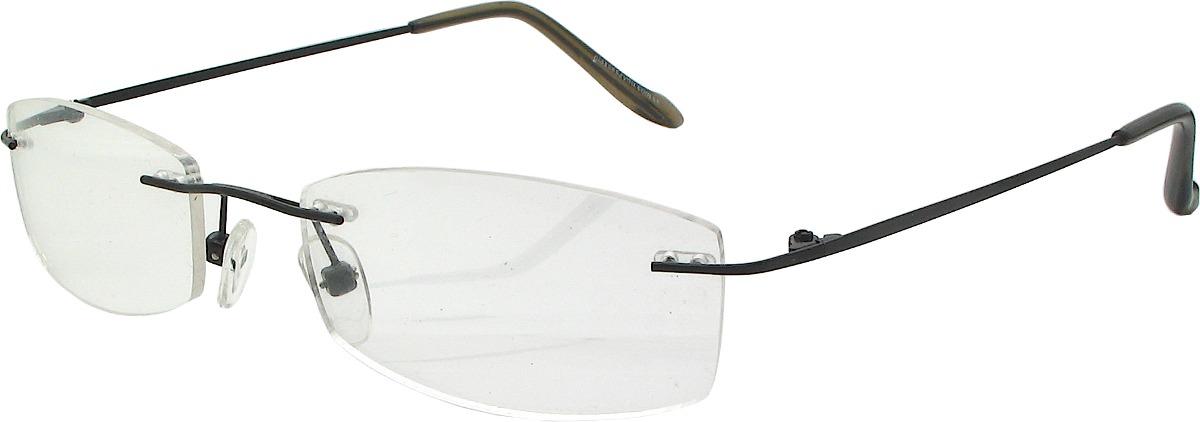 armação oculos grau titanio original masculino feminino a03. Carregando  zoom. d6c0f8e857