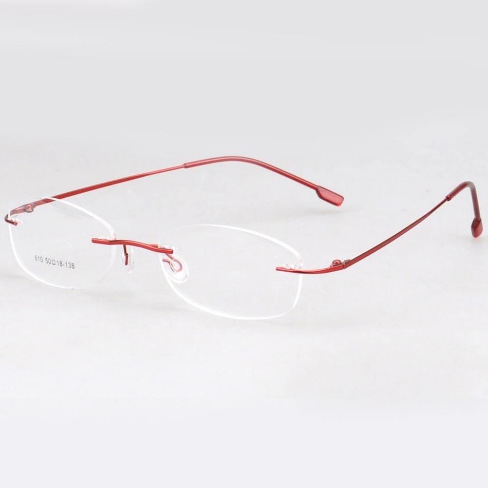 07d5fea87c17e armação oculos grau titanio original masculino feminino a03. Carregando  zoom.