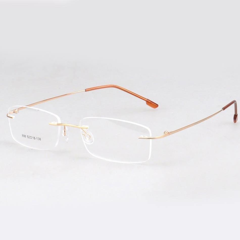 52aee02c6cd34 armação oculos grau titanio original masculino feminino a03. Carregando  zoom.