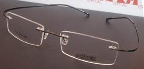 87626464f Oculos Memory Titânio - Óculos no Mercado Livre Brasil