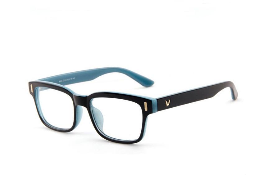 armação óculos grau unissex feminino masculino barato lindo. Carregando  zoom. be87540907