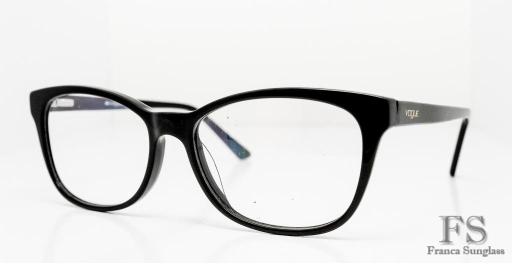 ef48262d3d078 armação óculos grau vogue acetato feminino frete grátis. Carregando zoom.