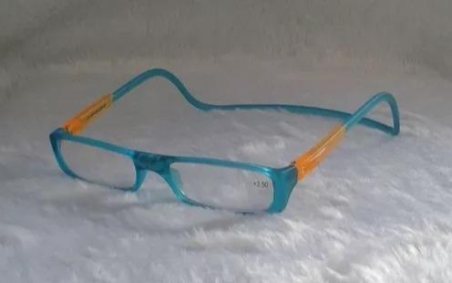 03ac0f05f Armação Óculos Imã Magnético Frontal Importado - R$ 35,00 em Mercado ...