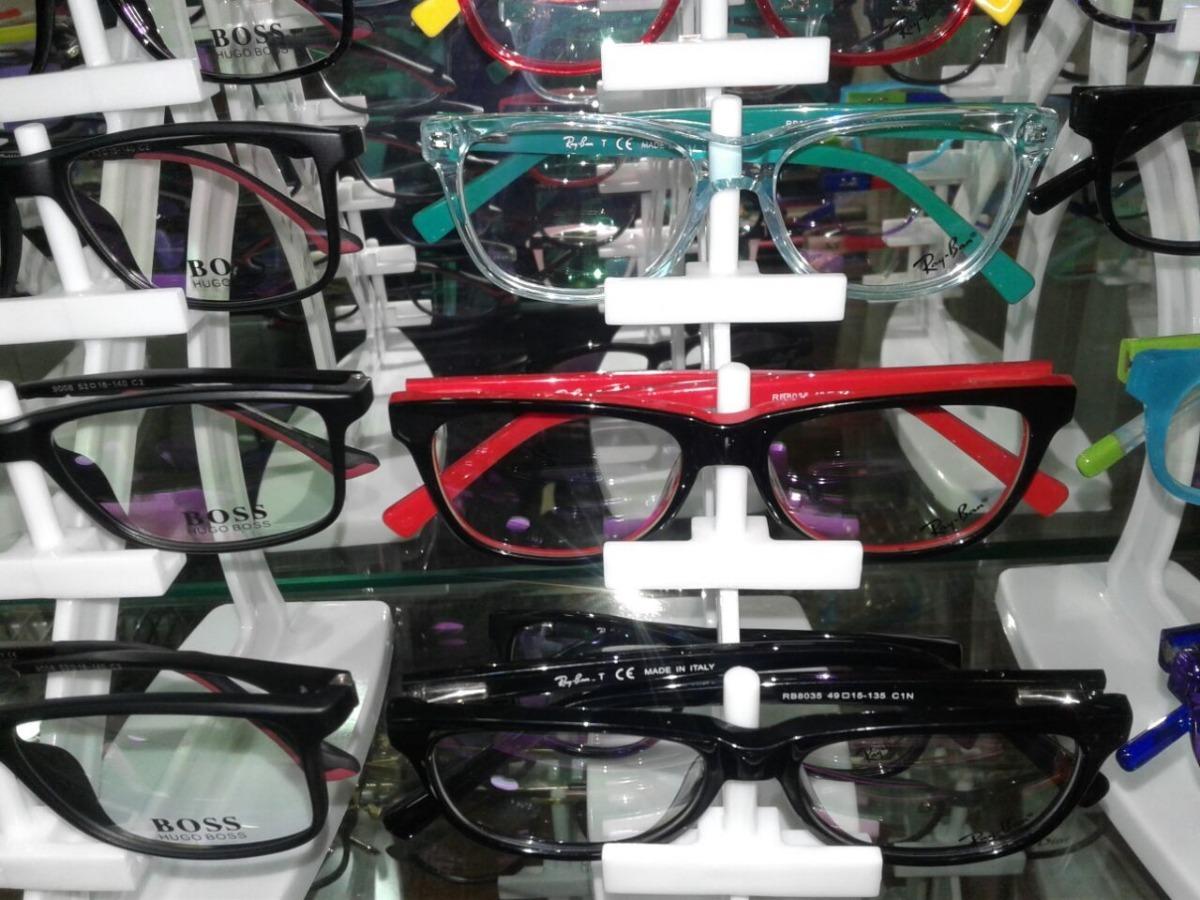 01d21aef7cf51 Armação Óculos Infantil Acetato De Qualidade Para Grau - R  64,90 em ...