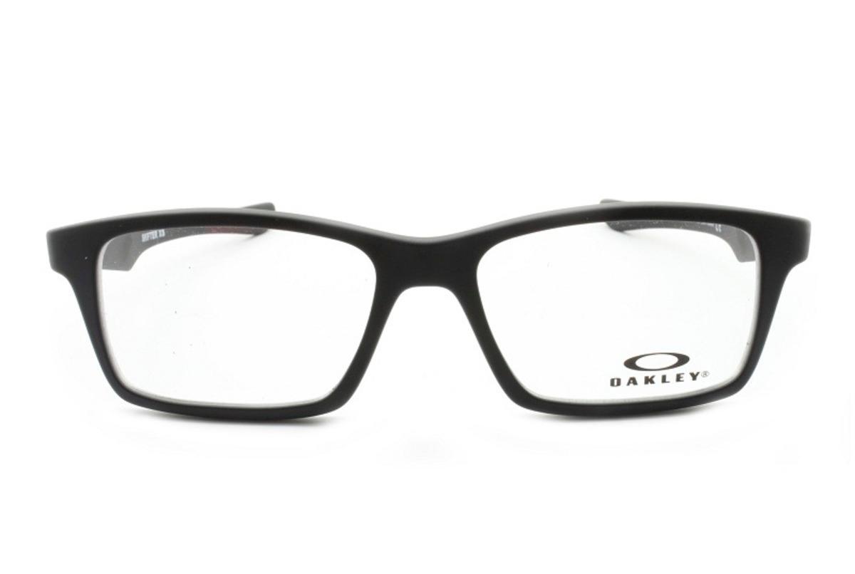 599db09d7 Armação Óculos Infantil Oakley Oph Shifter Xs Satin Black - R$ 299,00 em  Mercado Livre