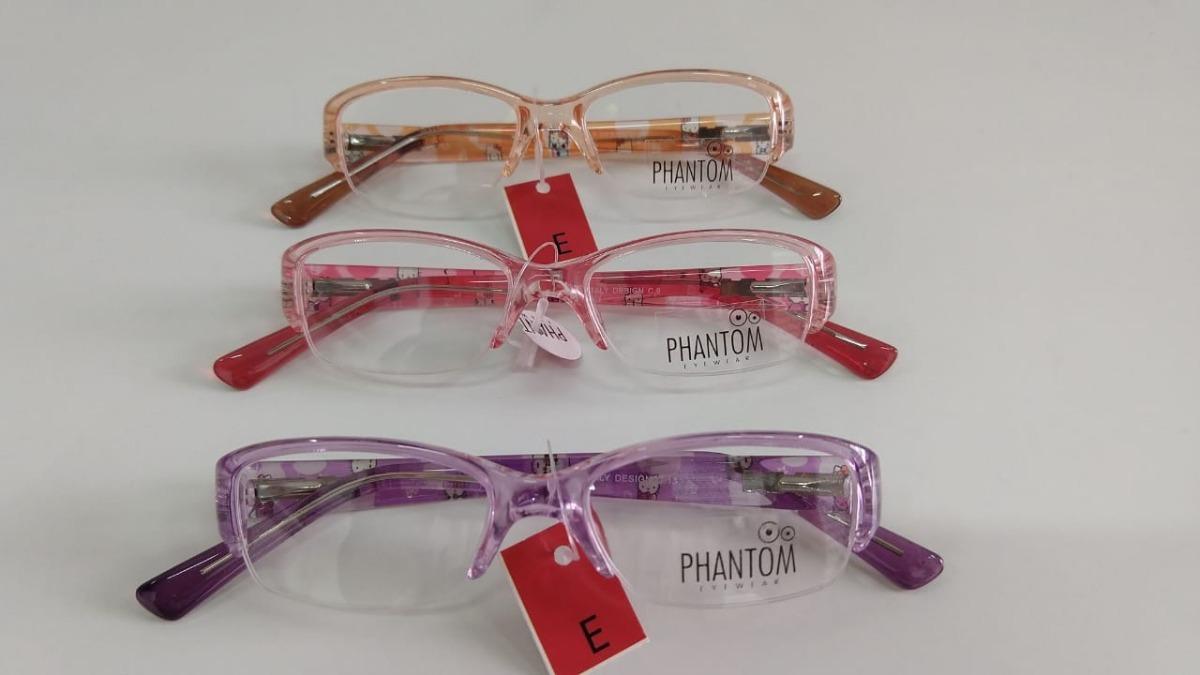 1c3546175 armação óculos infantil pequeno lilas amarelo vermelho. Carregando zoom.
