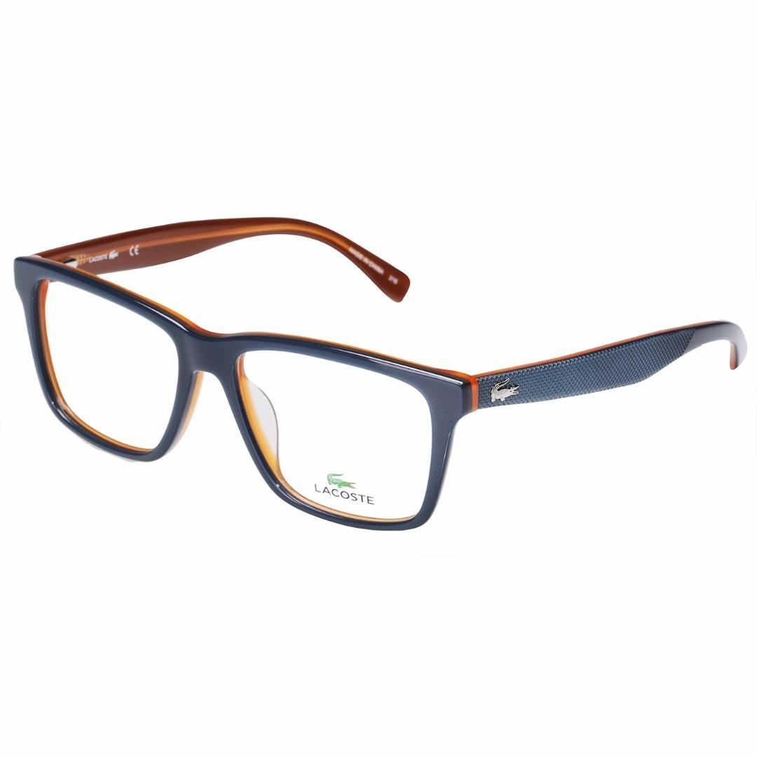 ff115d62b7c49 Armação De Óculos De Grau Lacoste Masculino - L2769 466 - R  499