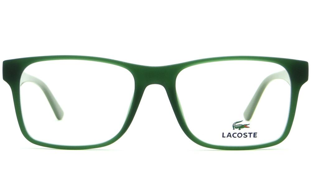543d3eb6d9fe4 ... grau lacoste l2741 masculina retrô. Carregando zoom... armação óculos  lacoste. Carregando zoom.