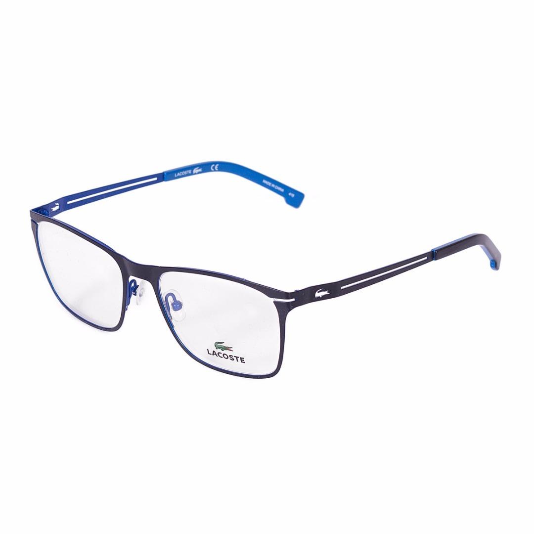 d8e0702ec7600 Armação De Óculos De Grau Lacoste Masculino - L2220 001 - R  483