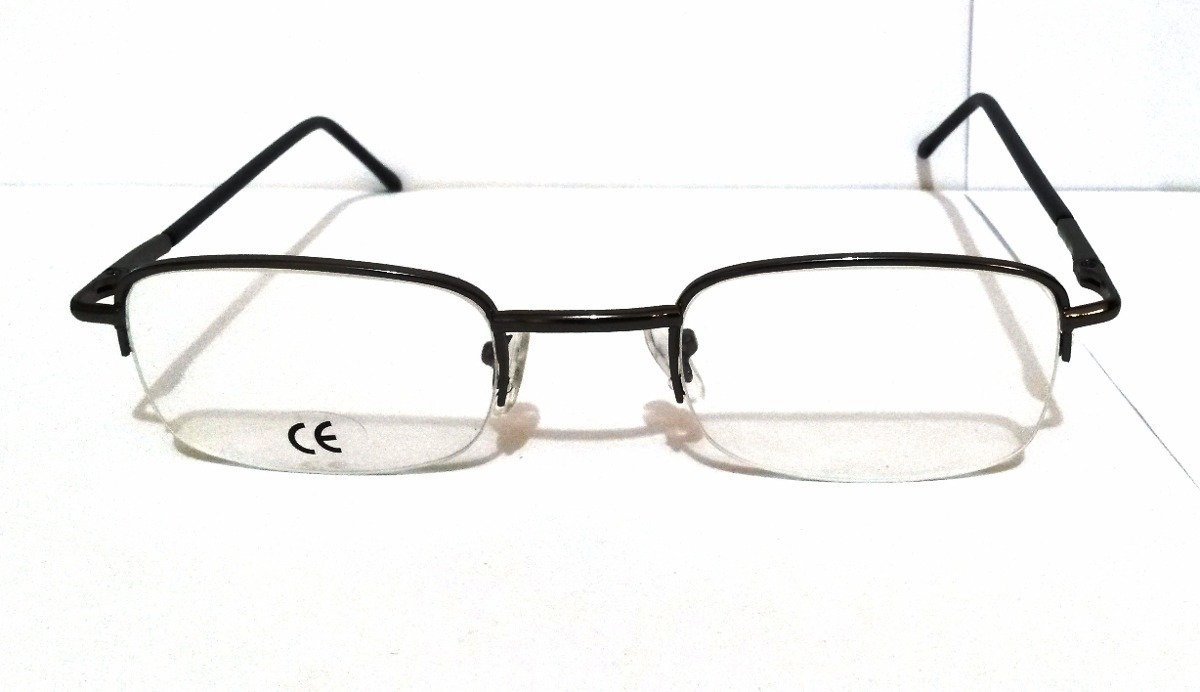 aa548515c Armação Óculos Leitura + 0,50 0,75, 1,00 ,1,25 Até 3,75 - R$ 29,99 ...