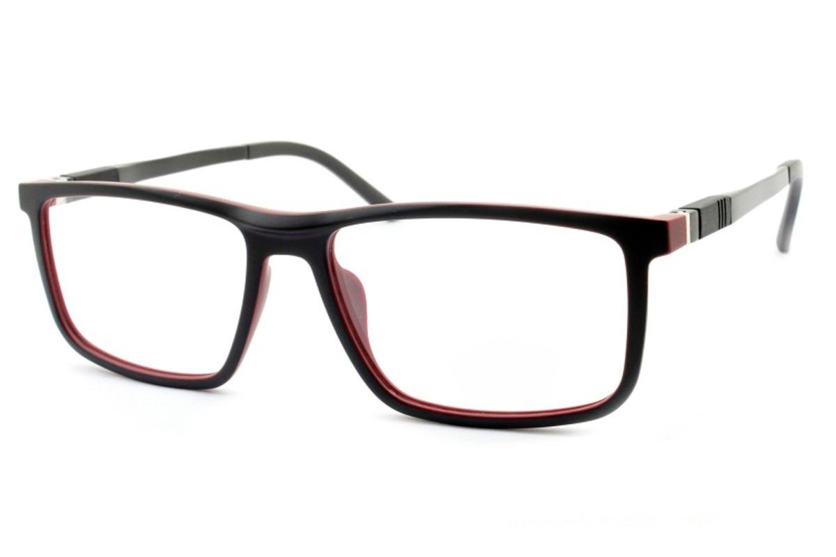 cb00d0a0d2433 armação óculos masculino acetato oculos grife importado 3079. Carregando  zoom.