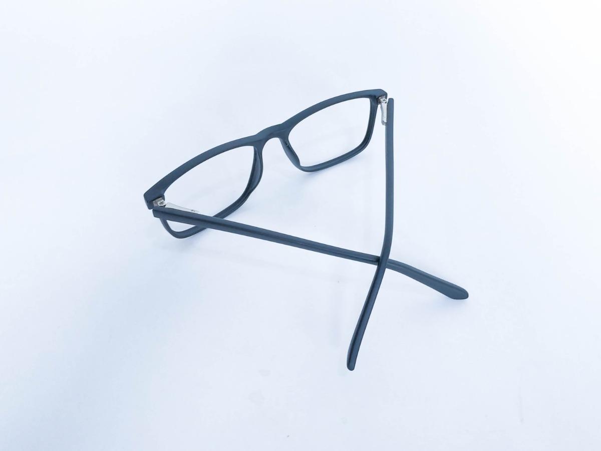 994cb67b7f5ab armação óculos masculino com lentes sem grau cpcb5808 preto. Carregando  zoom.