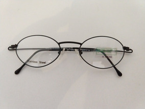 6a0839a1c Oculos Redondo Da Benetton Policarbonato - Óculos no Mercado Livre Brasil