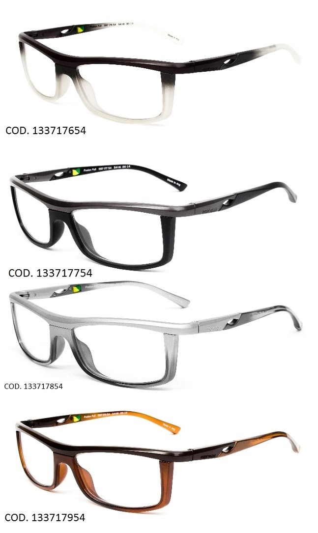 0bef26007e707 Armação Para Oculos De Grau Mormaii Fusion Full - Garantia - R  179 ...