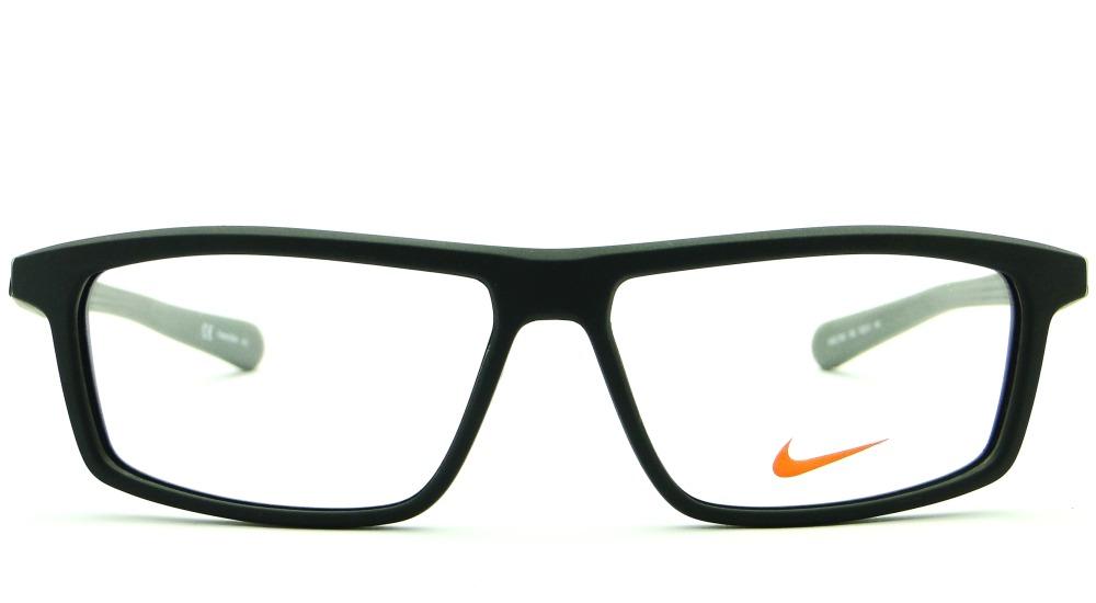 e4f4e6cf1be47 ... grau nike 7085 masculina esporte. Carregando zoom... armação óculos nike.  Carregando zoom.