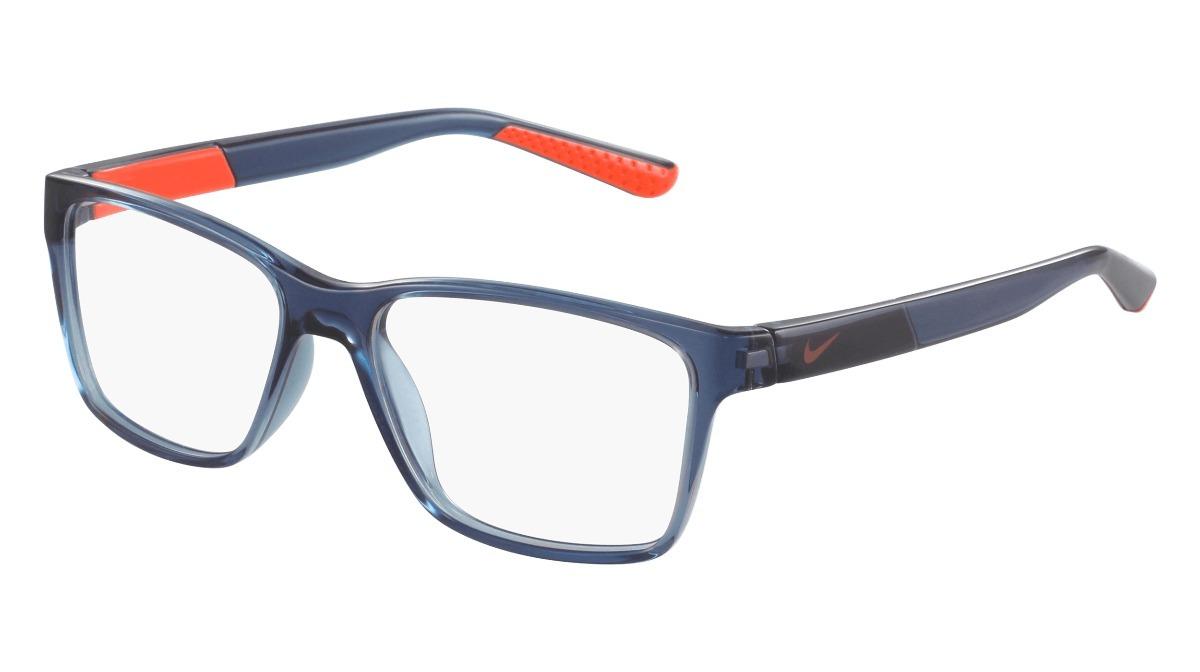 252bc6e244f54 ... grau infantil masculino nike 5532 411. Carregando zoom... armação  óculos nike. Carregando zoom.