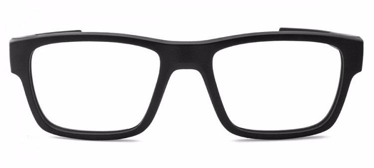 Armação Óculos Grau Oakley Splinter 8077 0154 Original - R  449,00 ... 3ded43db7e