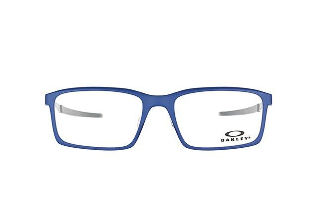3c24b27307373 armação óculos de grau oakley masc. steel line s ox8097-03 · armação óculos  oakley