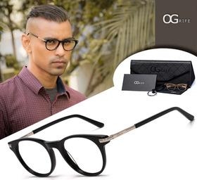 Hugo Boss Boss 0786 - Óculos De Grau 0pc 20 Marrom Mesclado - R ... f9ee2eda48