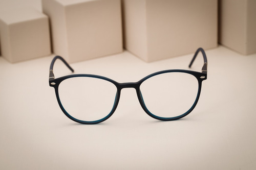 armação oculos ogrife og 1506-c masculino com lente sem grau