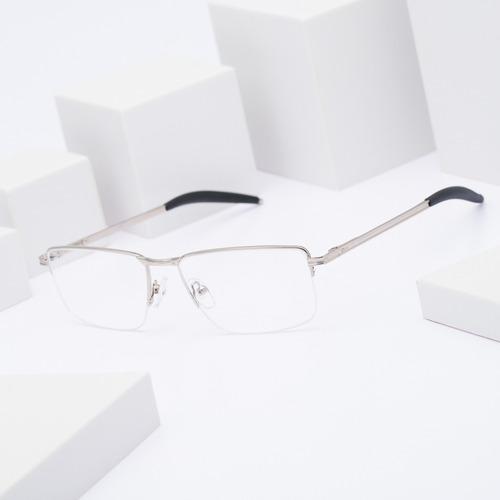 armação oculos ogrife og 1737-c masculino com lente sem grau
