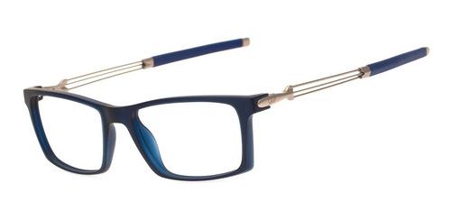 armação oculos ogrife og 1743-c masculino acetato metal